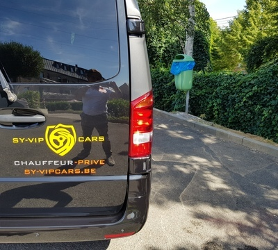 Sy-VIP Cars - Galerie photos